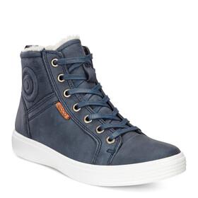 ECCO S7 Teen Shoes Juniors marine